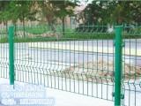 深圳临时防护围栏双边丝护栏网生产厂家绿化隔离网