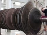 发电机转子维修,转子激光维修,转子激光熔覆加工