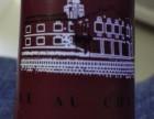 澳门99拉菲红酒瓶子回收上门/澳门金羊红酒回收