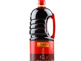 李锦记草菇老抽1.75L/瓶 优质黄豆纯天然酿造鲜香醇厚酱油