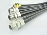 成都厂家抗压穿线管 不锈钢金属软管 凹槽内加棉线 防水抗压