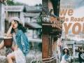 丽江大理香格里拉三亚巴厘岛迪拜旅拍雨墨婚纱摄影
