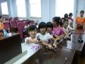 信阳海伦英语开始幼、少儿英语,可免费试听