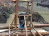 立式抽沙泵,立式排沙泵,液下吸沙泵-选型-特点