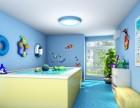 开一家婴儿游泳馆需要前期投资多少钱