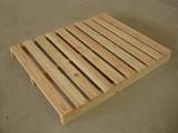 胶木结合托盘 定制木托盘