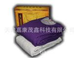 竹炭绒保健热灸服加绒加厚托玛琳会销礼品中老年保暖内衣
