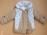 童装棉衣加厚冬装新款创意款厂家直销产地货源网店代理爆款小棉袄