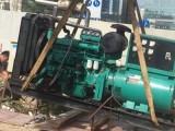 深圳租用柴油发电机公司 工地修路专用发电机出租