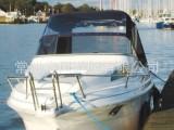 市场上游艇多少钱一艘?春风直销家庭私人专用小游艇
