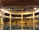 厦门夏季游泳培训班游泳培训