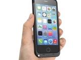 苹果6plus5.5寸 超薄iPhone6p背夹电池 充电宝专用