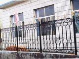 厂家供应成都双流华阳铸铁外墙栏杆栅栏