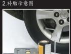 充气补胎泵,二合一完美的的结合,您爱车的贴身保护神