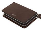 新款手包 高档进口皮手包 男士商务手包