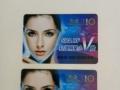莎蔓莉莎高科技美容卡