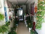 鲜花,礼品,绿植店整体转兑