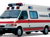 定制救护车-专业定制-特种车辆