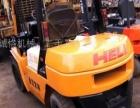衢州二手柴油叉车、3吨自动挡叉车、超值优惠卖