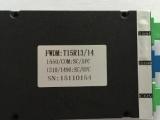 厂家波分复用设备 三网合一波分器CF3-55-2