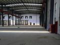 下沙附近单层带行车12000平米厂房出租