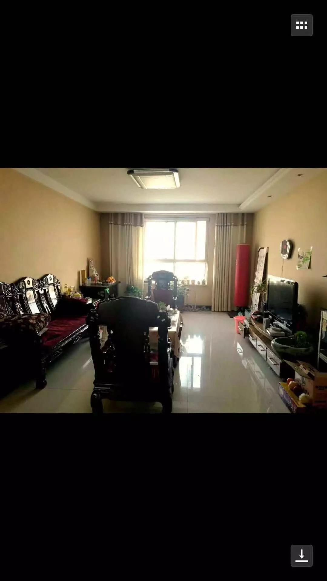 九洲小区 4室 2厅 140平米 出售