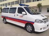 301医院医疗保障救护车出租 转运全国患者