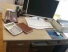 办公桌2张100元
