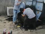 厨房设备系统安装抽风机油烟机净化器风管烟罩排烟管改造工程