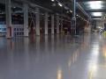 厂房环氧地坪施工,固化地坪施工,车间地面施工翻新