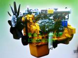 潍坊ZH4100P柴油机4100船用柴油机皮带轮