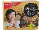 韩国进口零食品批发 丹特八宝茶五谷茶27