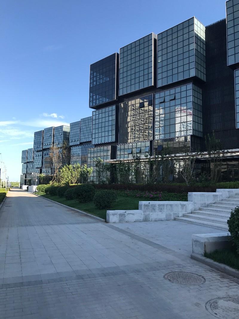 (出售)限量发售 仅四套,西青开发区商铺,全临街350平米