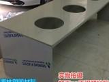 专业焊接PP板方形水箱耐酸碱电镀酸洗槽磷化池零切加工