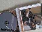 王力宏亲笔签名正版CD低价转让