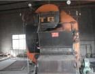 中山二手锅炉回收厂家