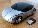 全国最低价2.4G无线鼠标/法拉利汽车鼠标/亮炫酷七彩车灯一件代