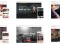 柳州青柠品牌设计工作室致力于创造能为企业带去订单的网站!