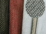 厂家直销高档加厚棉麻面料家纺窗帘面料抱枕布料亚麻布现货批发