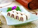 北京宫廷糕点培训班 豌豆黄芸豆卷教学