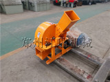 芜湖柴油机多种移动式木材破碎机75kw