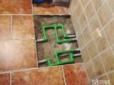 水管精准测漏漏水检测地面漏水点检测暗管漏水检测服务