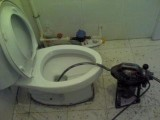 中山市横栏镇疏通厕所 疏通厨房下水道 清理化粪池