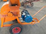 天水哪里有卖 木柴粉碎机生产-柴油机鼓式削片机价格