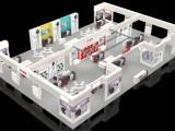 苏州展台设计,展台搭建,展览设计,苏州展台公司