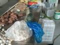 东关街 顾庄菜市场,蔬菜摊位柜台 商业街卖场 30平米