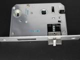 5050假插芯锁体,门锁,防盗锁,锁具配件,中山锁体,全钢防插锁