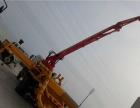 东风26米水泥泵车价格