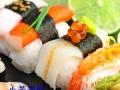 正宗特色的寿司制作去哪里学有什么正宗配方单