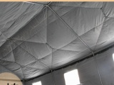 工程施工帐篷,帆布民用帐篷厂家 济南齐鲁帐篷厂